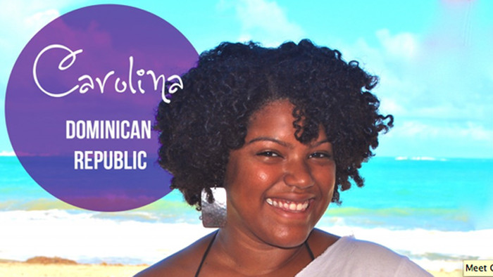 Natural Chica: International Naturalista